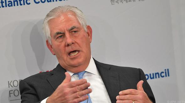 USA offen für Beginn direkter Gespräche mit Nordkorea