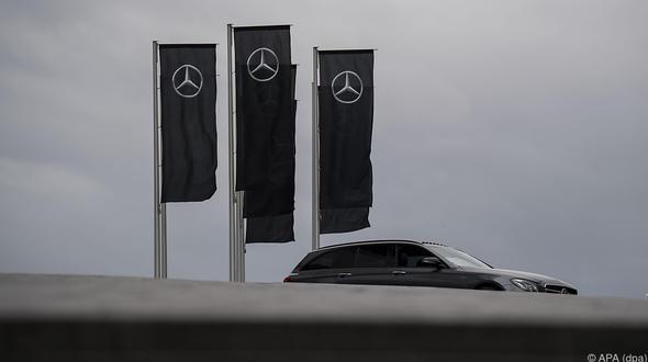 US-Steuerreform beschert Daimler und BMW Milliarden