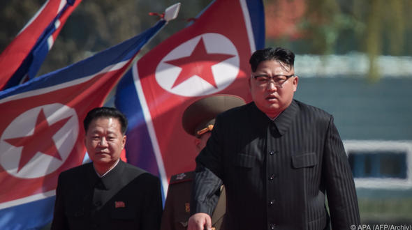 Stellvertreter von Kim Jong Un: Nordkorea hat ein neues Staatsoberhaupt
