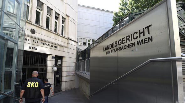 Neun Jahre Haft für IS-Anhänger in Wiener Terrorprozess