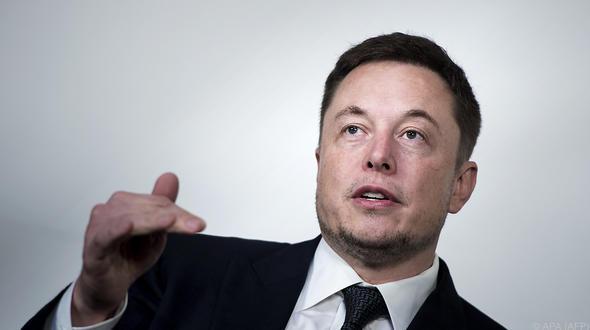 Skandal um Tesla-Chef Elon Musk: Bitterböse Beleidigung nach Rettungsaktion in Thailand