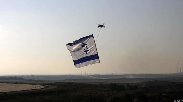 Schluss mit den Angriffen? Israel und Gazastreifen erzielen Vereinbarung