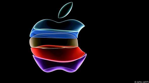 Apple kämpft in Irland gegen Milliarden-Steuern