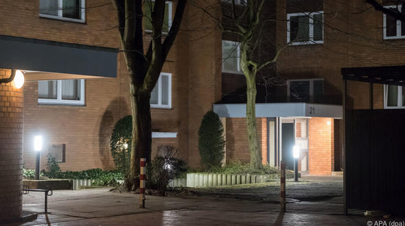 Mutter und Sohn in Hannover vermutlich von Hund totgebissen