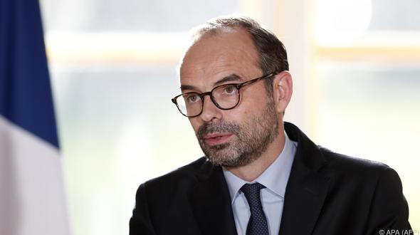 Streit um Tempo 80 in Frankreich
