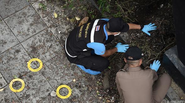 Bangkok: Wichtiges Außenminister-Treffen wird von Bomben überschattet