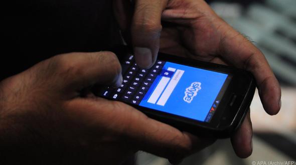 Private Skype-Übersetzungen können offenbar auch von Mitarbeitern angehört werden