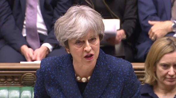 Brexit-Minister nennt Vereinbarung