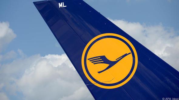 Lufthansa: Eine Milliarde Euro für Air-Berlin-Jets