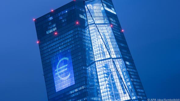 EZB stellt Anleihekäufe zum Jahreswechsel ein