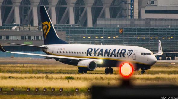 Streik angekündigt: Ryanair streicht Flüge von Schönefeld nach Spanien