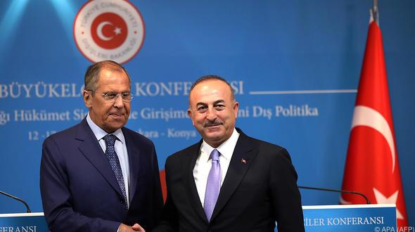 Türkei: Lira nach neuen US-Drohungen unter Druck