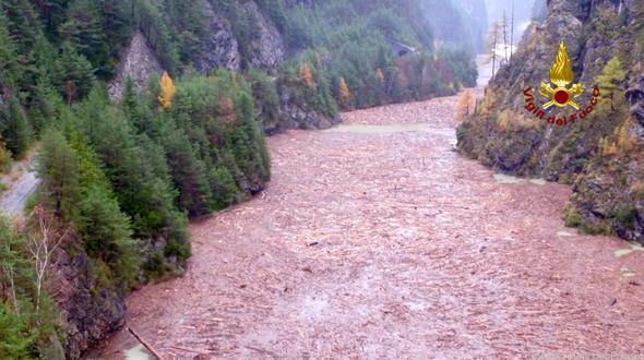 Deutsche Touristin in Italien von Blitzschlag getötet