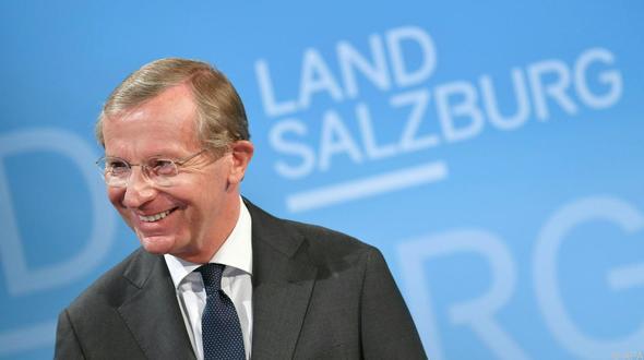Salzburg-Wahl: ÖVP siegt, Wahlschlappe für Grüne