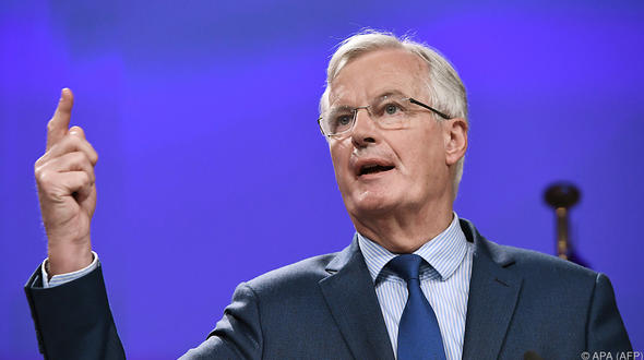 Großbritannien verlässt EU am 29.3.2019 um Mitternacht