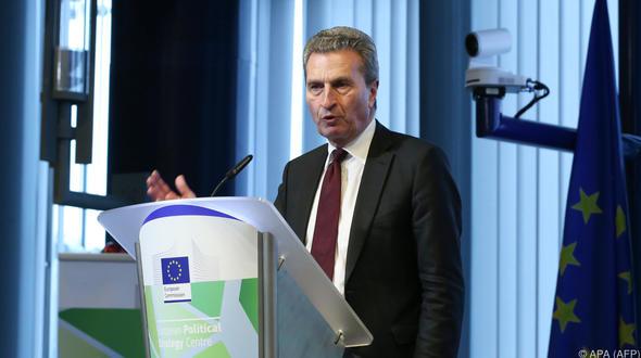 Weniger EU-Geld für Bauern