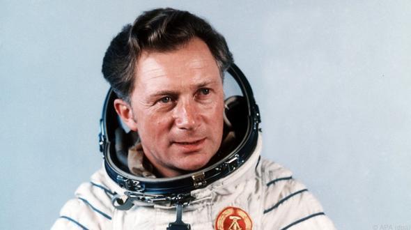 Sigmund Jähn: Verlust für die Raumfahrt - erster deutscher Kosmonaut ist tot | Stars
