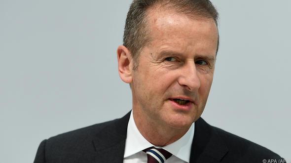 Abgas-Skandal: VW-Mitarbeiter belasten Diess