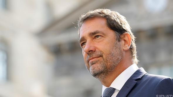 Macron: G7-Gipfel in Biarritz begonnen
