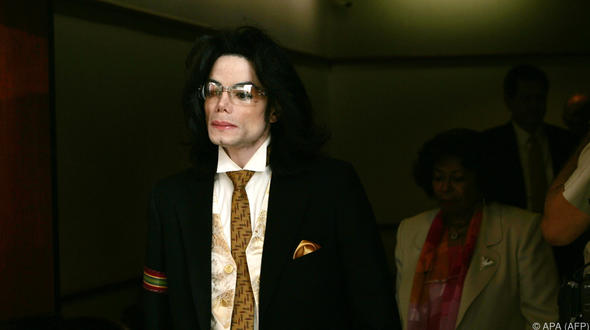 Trailer zeigt erste Bilder der umstrittenen Doku über Michael Jackson