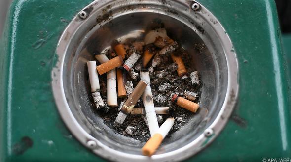 Für immer und schnell Rauchen aufzugeben