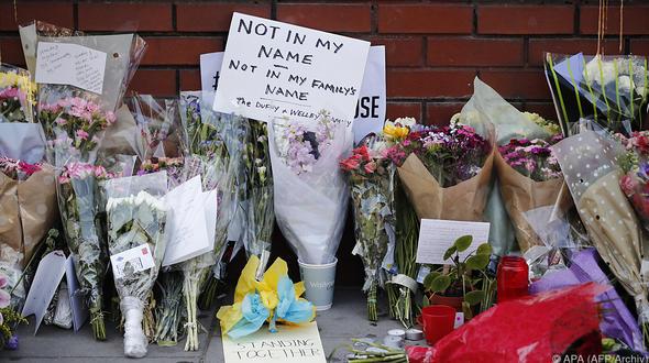 London: Moschee-Attentäter verurteilt