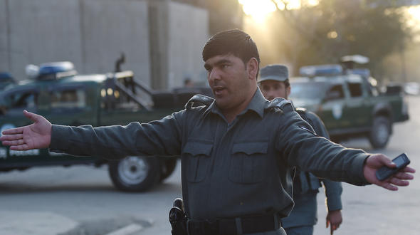 Bub sprengt sich in Kabul in die Luft: Sechs Tote