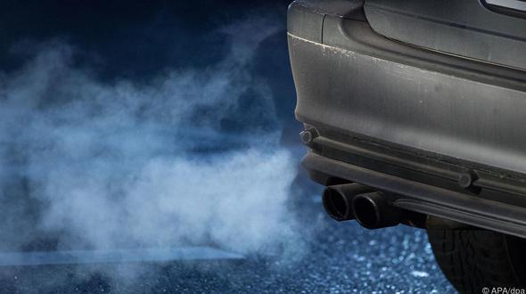 Neuwagen: EU beschließt schärfere CO2-Grenzen