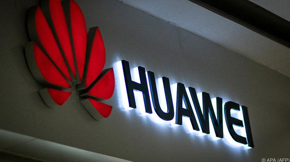 Bloomberg Video-Interview: Huawei-CEO gegen Apple-Boykott durch China