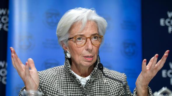 IWF senkt Wachstumsprognose für Deutschland