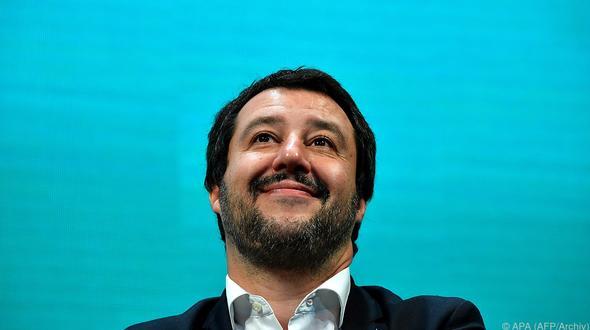 Empörung über Salvini-Pläne - Italiens Innenminister will Zählung von Sinti und Roma