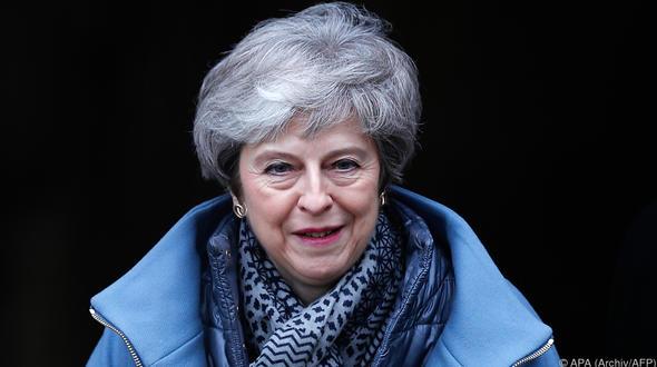 London muss Gründe für Brexit-Aufschub nennen — EU