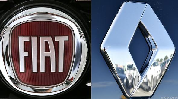 Auto: Fiat Chrysler zieht Fusionsangebot an Renault zurück