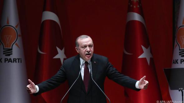 Papst empfing Erdogan erstmals in Audienz