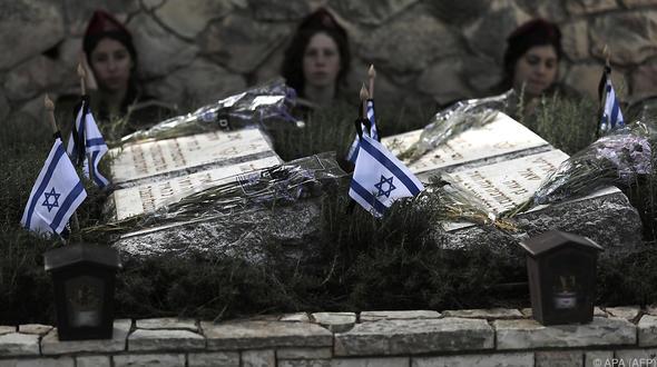 Israel feiert 70 Jahre Unabhängigkeit [1:09]