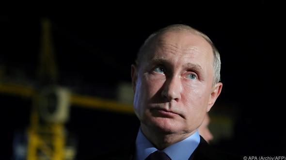 Regionalwahlen in Russland: Kreml-Partei