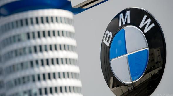 Abgas-Affäre: DUH wirft BMW Manipulation vor