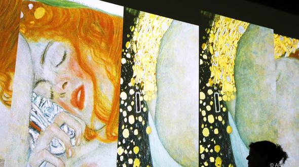 Umfassende Biografie über Gustav Klimt erschienen