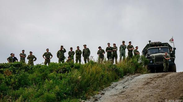 INF-Abrüstungsvertrag: Russland droht Ländern, die US-Raketen stationieren