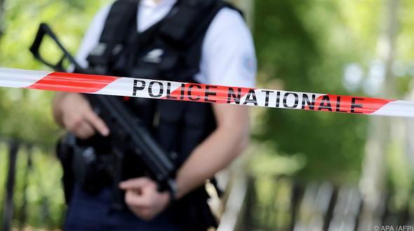 Paris - Terroranschläge: Festnahme in Deutschland