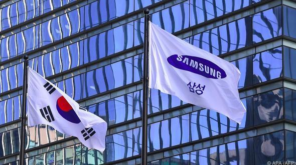 ROUNDUP: Samsung entschuldigt sich für Todes- und Krankheitsfälle (767845581)