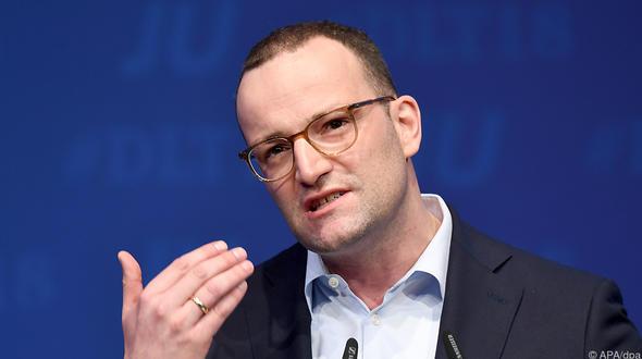 Gesundheitsminister urlaubt in Südtirol