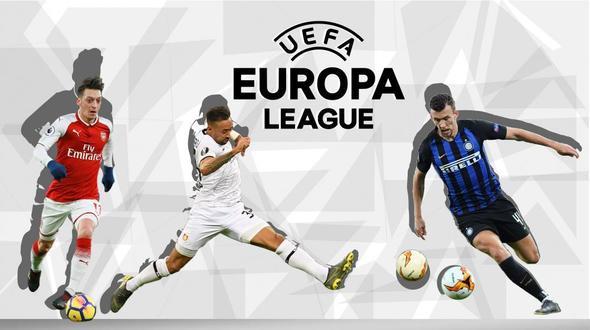Europa League Liveticker