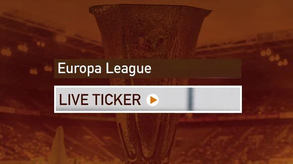 europaliga live ticker