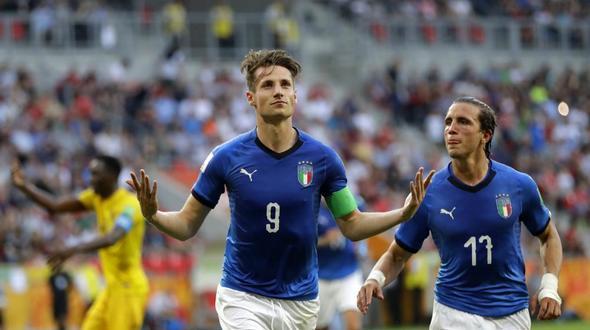 U20 Italien