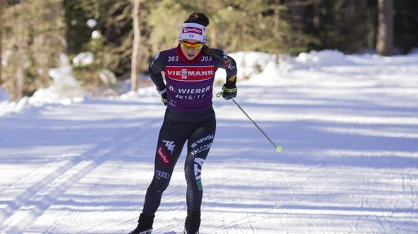 Biathlon: Horchler gewinnt in Antholz Massenstart vor Dahlmeier