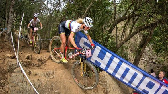 Weltmeisterin Jolanda Neff kommt nach Nals