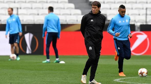 Spektakel ohne Simeone? Atlético Favorit gegen Marseille