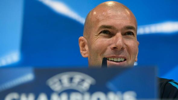 Real Madrid bezwingt Paris SG mit 3:1