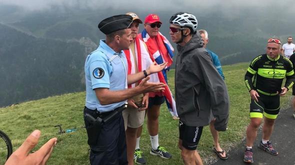 Etappe 17 | Quintana gewinnt